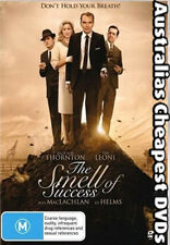 The Smell Of Success DVD NEW, FREE POSTAGE IN AUSTRALIA REGION 4