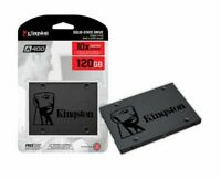 "Pour Kingston SSD Now A400 120GB 240GB 480GB 2.5"" SATAIII Solid State Drive Lot"