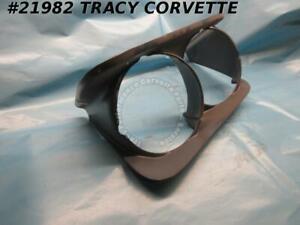 1968-1982 Corvette Headlight Bezel GM# 331817 Left Original Service Part ABS NOS