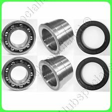 REAR AXLE SHAFT BEARING KITS 4 WHEEL ABS CHEVROLET SUZUKI 1999-2004 VITARA PAIR