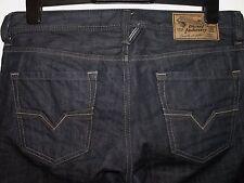 Diesel larkee regular-straight fit jeans wash 0880G W32 L32 (a2204)