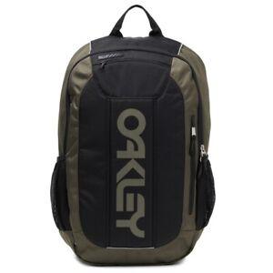 OAKLEY BACKPACK ENDURO 3 IN DARK BRUSH LUGGAGE MX MOTOCROSS SCHOOL OVERNIGHT