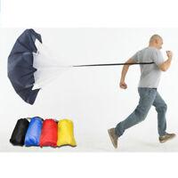 Running Speed Training Resistance Parachute Football Basketball Drag Chute