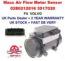 Volvo 240 740 940 Mass Air Flow meter Sensor 0280212016 3517020 OE QUALITY PARTS
