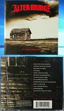Alter Bridge - Fortress (CD, 2013, Alter Bridge Recordings, US Indie)