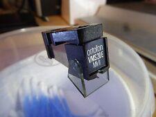 Ortofon VMS20E Mk ll Phono Cartouche c/w Cap 210
