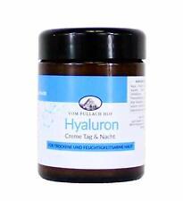 Feuchtigkeitscreme mit Hyaluron 100ml Pullach Hof Creme Hautcreme Salbe Balsam 4
