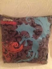 """11"""" Dreamworks How To Train Your Dragon You're Toast Throw Pillow"""