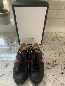 Mens Gucci Trainer Size 5