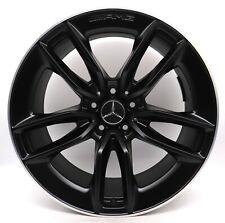 1x 19Zoll Original Mercedes AMG GT X290 Alufelge A2904010300 11x19 ET17 HA 4