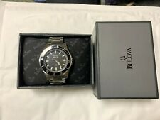 Bulova Watch Marine Star 98B203 - Boxed