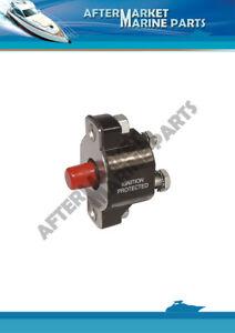 Circuit breaker MD push button made for MerCruiser, part#: 88-93582, 88-79023A91