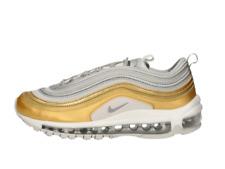 Zapatillas deportivas de mujer Nike de color oro | Compra