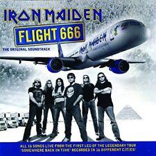 Iron Maiden Flight 666 (Ogv) vinyl LP NEW sealed