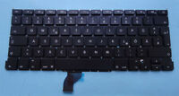"Tastatur Apple MacBook Pro Retina A1502 ME864 ME866 2013 13"" Keyboard QWERTZ"