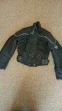 Frank Thomas Back Motorcycle Leathers and Suits