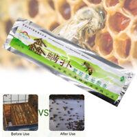 20 Akarizid Fluvalinate Bienenmilbe Tötung Imkerei Schädlingsbekämpfung Varroa R