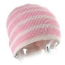 Accessoires Bonnet blanc en acrylique pour fille de 2 à 16 ans