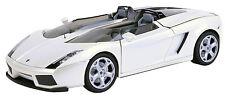 PolycyberUSA MotorMax Lamborghini Concept S 1:18 White-79156