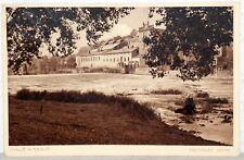 Postkarte 1935 - HAALE a.d. Saale - Trothaer Wehr