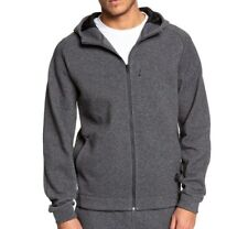 QUIKSILVER Men's ADAPT TRAVEL Water-Repellent Hoodie - KRPH - Large - NWT
