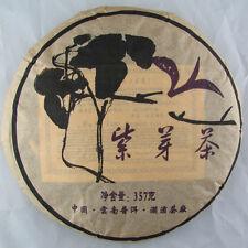2005 Jingmai Moutain Purple Bud Shen Pu-erh Tea Pie 357g/12.5oz P112 Raw