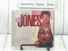 The Best of Tom Jones, Jones, Tom CD