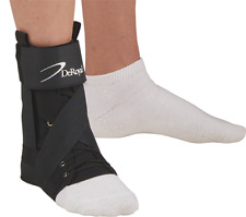 DeRoyal Sports Right Ankle Brace Medium Mens size 8.5 - 10 or  Womens 9.5 - 11