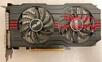ASUS Radeon HD 7770 DirectX 11 HD7770-2GD5 2GB 128-Bit GDDR5 PCI Express 3.0 x16