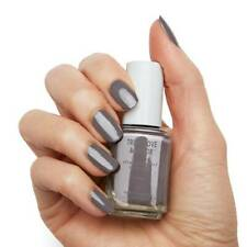 essie Treat Love & Color - 37 Right Hooked - Gray - New in Box