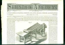 1869 May 15 Scientific American Magazine