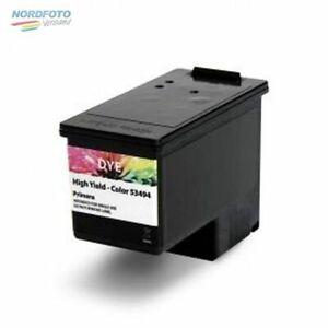 PRIMERA Dye-Tintenpatrone für Impressa IP60 Fotodrucker