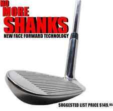 EXTREME X5 FACE f2 FORWARD CHROME WEDGE ANTI-NO-SHANK 52 56 60 Utility Golf Club