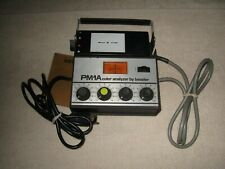 Beseler PM1A Color Analyzer for Darkroom Color Printing