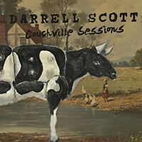 Darrell Scott - Couchville Sessions [CD]