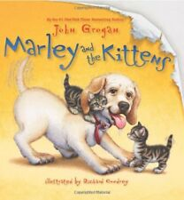 B004Kabjlk Marley and the Kittens