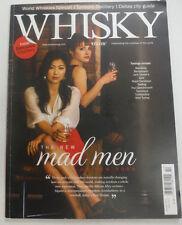 Whisky Magazine The New Man Men October 2013 060515R
