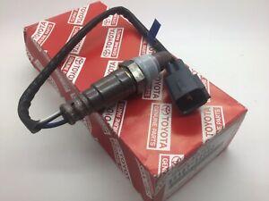 Toyota Lexus Auris Prius Air Fuel Sensor Lambda Oxygen Ratio Genuine 89467-52060