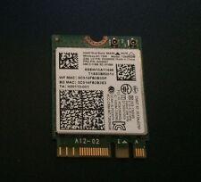intel 7260 7260ngw ac ngff IBM Lonovo Wireless wifi 04X6007 bt wireless card