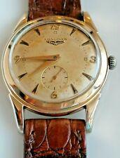 Vintage Longines - Cal. 23z - Manual wind - wristwatch- men's - 1950's