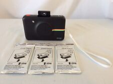 Polaroid Snap Instant Digital Camera with photo paper