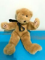 Classic Teddy Bear with moveable arms and legs WITH DETAILED PAWS & FEET