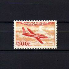 Poste Aérienne n° 32 neuf avec charnière