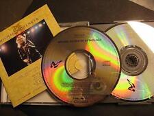 "MICHAEL SCHENKER ""ANTHOLOGY -PORTFOLIO THE DEFINITIVE COLLECTION"" - 2 CD - JAPAN"
