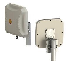 Poynting A-XPOL-0002-V2 LTE XPOL-2 Cross Polarised High Gain LTE Antenne SMA (m)