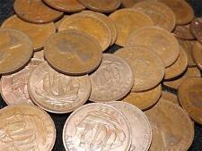 1967 Isabel Ii Reino Unido half-penny 1/2-d - seleccionados al azar limpia Monedas De 1967