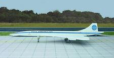 Concorde silverware and Pan Am silverware British Airways best of both*