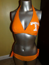 Tennessee Volunteers- Womens 2 Piece Bikini Swim Suit Sizes S, M, - NWT