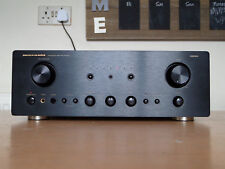 Marantz PM7200 Integrated Amplifier - Working but with Issues so Needing TLC