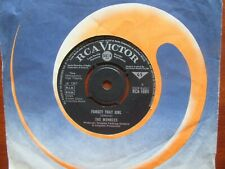 THE MONKEES Forget That Girl-Alternate Title RCA Victor 1604 1967 VG++